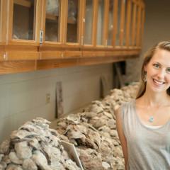 oyster biologist